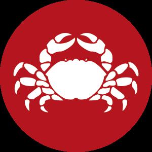 Image result for shellfish allergen simbol